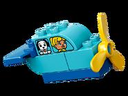10849 łódka