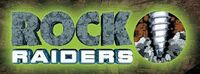 Logo Rock Raiders