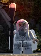 Saruman LTH