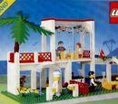 6376 Włoska restauracja