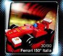30190 Ferrari 150° Italia