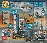 Space Port katalog styczeń-czerwiec 2000