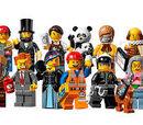 71004 Kolekcja filmowa – The LEGO Movie