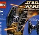 3219 Mini TIE Fighter