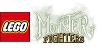 Logo Monster Fighters