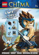 Lego legends of chima lwy i orły