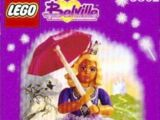 5802 Królewna Rosalina