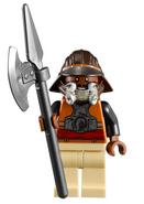 Lando Calrissian 2012