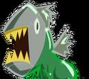 Piraniozaur