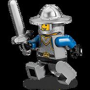 Królewski Żołnierz 70400 2
