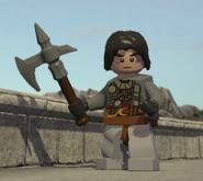 Pirat z Umbaru LWPGW 2