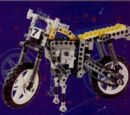 8838 Moto Cross Bike