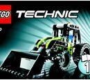 8260 Traktor