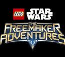 LEGO Star Wars: Przygody Freemakerów