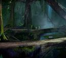 Upadająca Dżungla