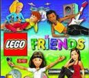 LEGO Friends (gra)