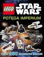 Lego star wars potęga imperium