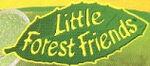 Logo Little Forest Friends