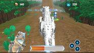 Ucieczka dinozaura 2