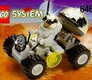 6463 Marsjański pojazd kosmiczny