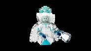 Królowa Lodu