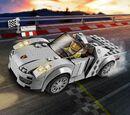 75910 Porsche 918 Spyder