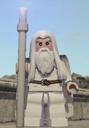 Gandalf Biały LWPGW
