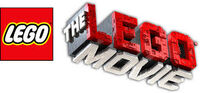 Logo The LEGO Movie