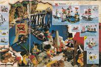 Piraci katalog 1993