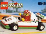 6546 Wyścigówka Formuła I
