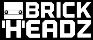 BrickHeadz logo