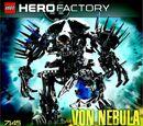 7145 Von Nebula