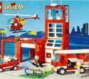 6571 Centrum dowodzenia straży pożarnej