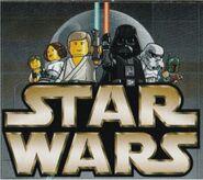 Logo Classic Star Wars 1999