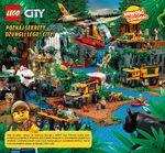 Dżungla City katalog 2017 druga połowa