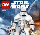 75536 Han Solo Trooper