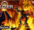 8500 Fire Slizer