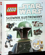 Lego star wars slownik ilustrowany wersja rozszerzona