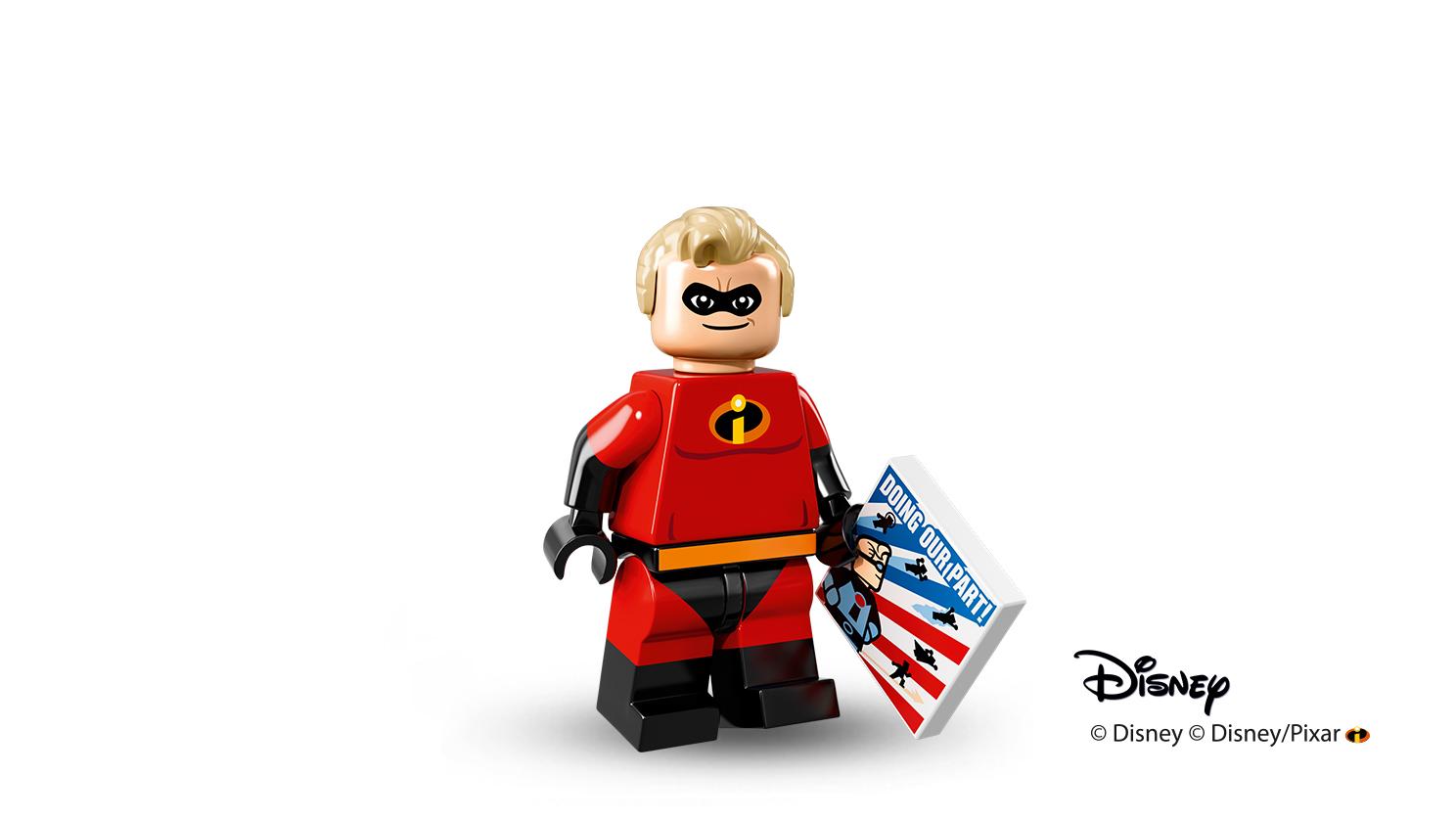 Pan Iniemamocny Klocki Lego Wiki Fandom Powered By Wikia