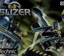 8502 City Slizer