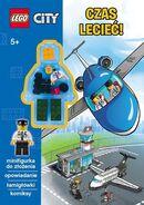 Lego city czas lecieć
