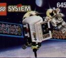 6458 Stacja kosmiczna