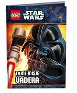 Lego star wars tajne misje vadera