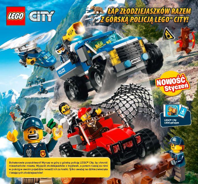 Górska Policja Klocki Lego Wiki Fandom Powered By Wikia