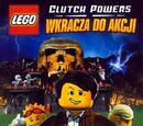 LEGO Clutch Powers wkracza do akcji