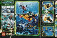 Aquazone katalog 1996