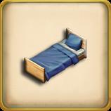 Bed framed