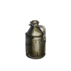 Can of kerosene
