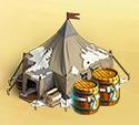 Tent repairs part2 quest