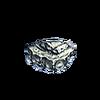 15-carat diamond